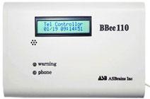 自動電話通報機BBee110