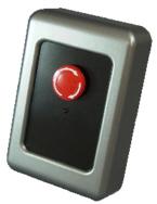 固定式無線非常通報ボタン