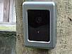 無線式簡易型屋外ゲート出入りアラーム